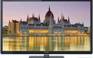 Smart Viera — новое поколение телевизоров Panasonic