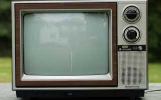 3D телевидение без очков было изобретено ещё в прошлом веке в России