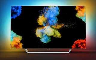 Разрешение экрана телевизора — от SD до UHD