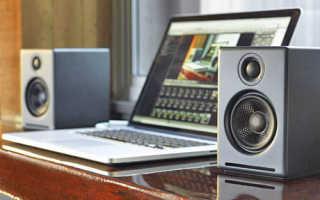 Электропитание акустики: так ли это важно?