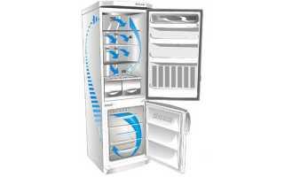 Нужно ли размораживать холодильник No Frost