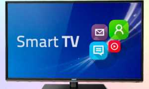 Телевизоры Samsung Smart TV — что это?